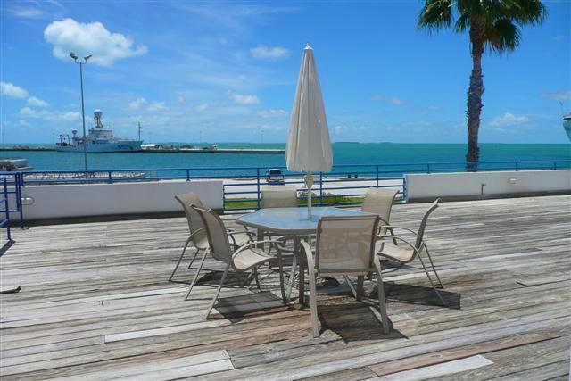 Key West Vacation Rentals Truman Annex Oceanside Marina